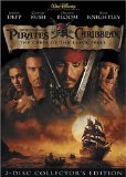Pirates of the Caribbean 1